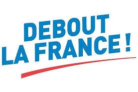 deboutLaFrance